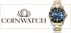 ساعت مچی لاکچری Luxury(لوکس) کین واچ