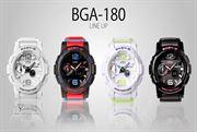 نگاهی به خصوصیات ساعت زنانه بی بی جی (BGA-180)