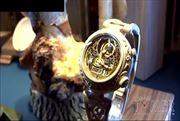 ساعت های چوبی والری دنویچ ( Valerii Danevych  )