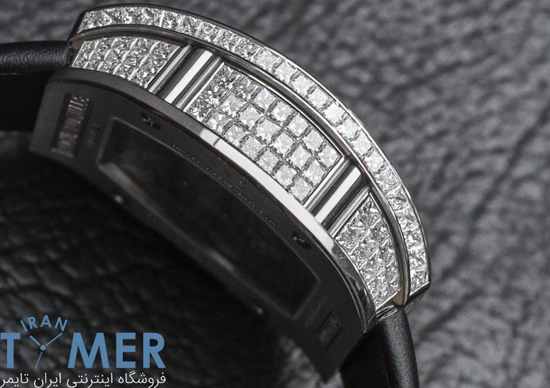 Richard Mille RM 51-02 Tourbillon Diamond Twister $900,000+ Watch For Women Hands-On Hands-On
