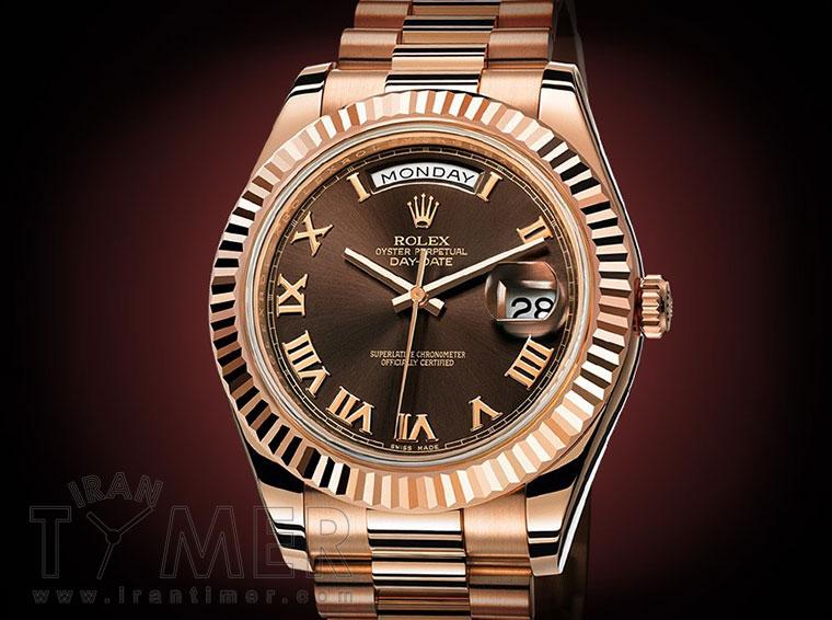 e876c2d7abeda محبوبترین ساعت در ایران ! ساعت رولکس مدل پرزیدنت قیمت 37.550 دلار