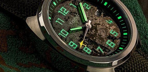 ساعت های تاکر دی  Tockr D