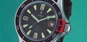 ساعت مچی جدید برند Yemaبا تولید محدود