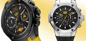 چقدر با ساعت مچی کاترپیلار آشنا هستید؟