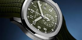 ساعت مچی مکانیکی با سبک اسپرت از پاتک فیلیپ