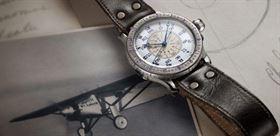 ساعت های خلبانی، غواصی و نظامی از یک برند معروف سوئیسی
