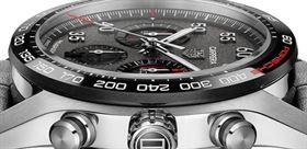 تلفیق هنر پورشه و تگ هویر در خلق ساعت مچی نسخه خاص