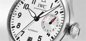ساعت مچی جدید IWC برای بازیها لاس وگاس