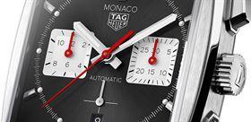 3مدل جدید تگ هویر با الهام از ساعت های دهه 1970