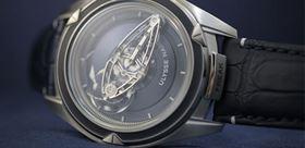 ساعت مچی اسپرت با طراحی متفاوت از Ulysse Nardin