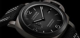 جدیدترین ساعت مچی غواصی از Panerai