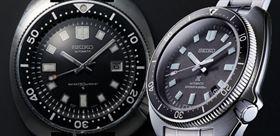 ساعت مچی سیکو بر روی دستان ماجراجوی ژاپنی