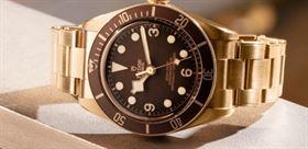 ساعت مچی برنزی و جدید از تودور در صنعت ساعت خبرساز شد