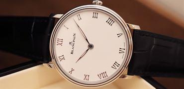 بلنک پین (Blancpain) مدل  ویلرت اکسترا Villeret Extra