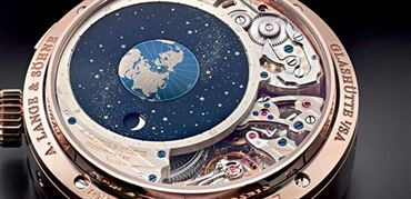 بررسی تخصصی نمایش حالت ماه