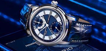 ساعت هیبرید فردریک کنستانت، ساعت هوشمند در قالب ساعت کلاسیک