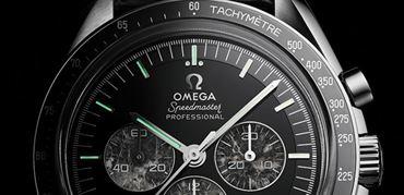 امگا مون واچ اسپیدمستر Omega Speedmaster Moonwatch