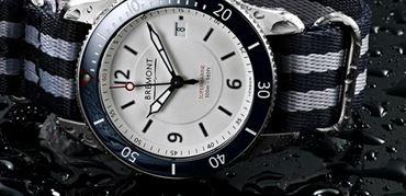 ساعت غواصی جدید برمونت (Bremont)