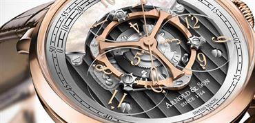مارکهای ساعت که هر کسی باید آنها را بشناسد (بخش پایانی)