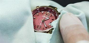 نگهداری ساعت مچی
