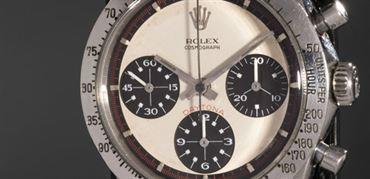 چرا قیمت یک ساعت 17752500 دلار است؟ (بخش اول)