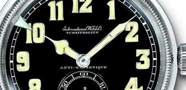 10 نقطۀ عطف در تاریخ ساعت های مچی (بخش آخر )