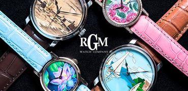 نمایشگاه هنر و صنایع دستی انواع مدلهای ساعت مچی