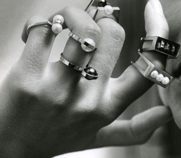 انواع انگشتر