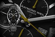 ساعت مچی مردانه از برند سوئیسی ریموند ویل