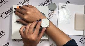 آموزش تنظیم ساعت مچی هوشمند دات مخصوص نابینایان