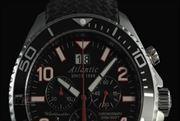 ساعت غواصی آتلانتیک ( Atlantic Worldmaster Diver )