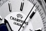 ساعت مچی به مناسب لیگ قهرمانی از برند اتریشی ژاکلمن