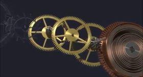 نحوه کار ساعت های مکانیکی (HOW TO WORK MECHANIC WATCHES)