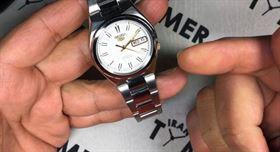 موتور ساعت شما چه نوعی است؟