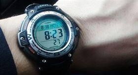 تنظیم کامل ساعت دیجیتالی برند کاسیو(به زبان فارسی)