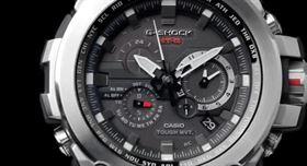 ساعت حرفه ای کاسیو مدل MT-G S1000BD