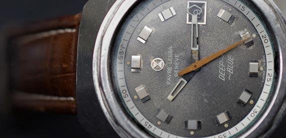 نوع آوری های فنی در دنیای ساعت های کاربردی