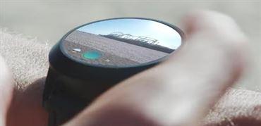 دوربینی با کیفیت آیفون برروی ساعت هوشمند هستید؟ + ویدئو