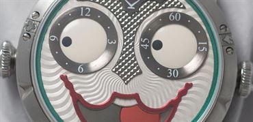 با ساعتسازهای مستقل هالتر، بالورد چایکین و بکسی در سنگاپور آشنا شوید