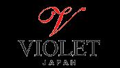 ساعت ویولت(Violet)