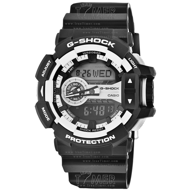 Casio G-Shock Instruction Manuals – G-Central G-Shock ...