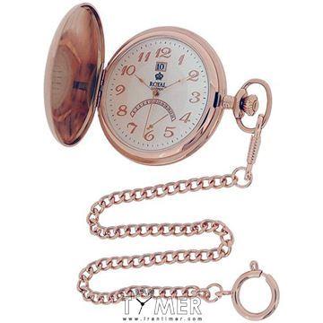 ساعت مچی رویال لندن مدل 90011-01 |