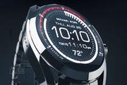 ساعت هوشمند مایکل کورس