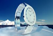 ساعت های سرامیک برینگ (BERING) الهام گرفته از زیبایی های قطب شمال