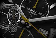 ساعت «فری لنسر» برند رِمون وِی