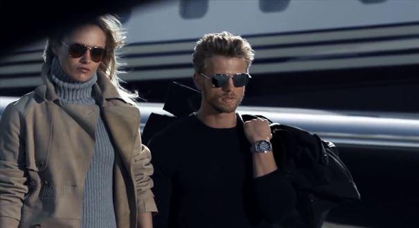 ساعت مردانه مایکل کورس جت مستر (Jet Master)