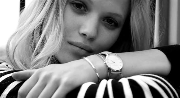 The Downtown Chic bracelet Collection  ساعت های زنانه رزفیلد