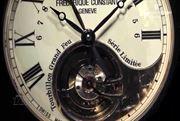 لحظات دیدنی تولید ساعت فردریک کنستانت
