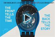 آیا نوآوری Swatch Sistem51 صنعت ساعت سازی را متحول خواهد نمود؟ + ویدیو
