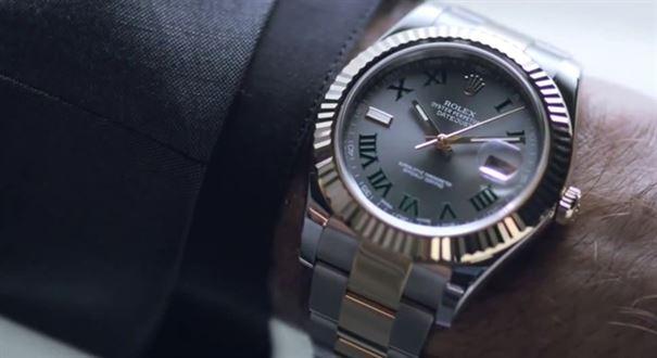 چرا سلبریتیها این ساعت را انتخاب می کنند ؟